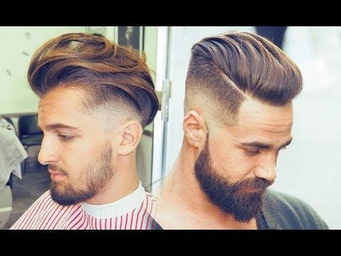 New Hair Style Boys 2017 Best Modern Boys Hair style