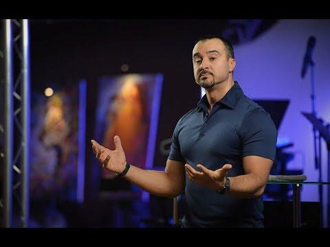 Пастор Андрей Шаповалов «Атака против функции»