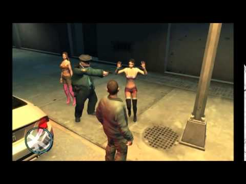 in gta prostitutes How to 4 get