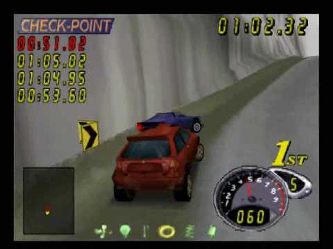 Top gear rally 2 n64 gameplay by retrogaminghistory youtube top gear rally 2 n64 gameplay by retrogaminghistory sciox Image collections