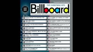 Billboard Top Christmas Hits 1940's - 1960's