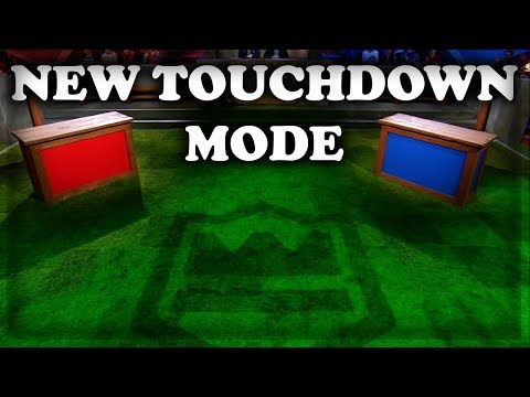 NEW Touchdown Mode | Stream Recap | Clash Royale
