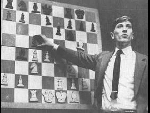Fischer y el peón envenenado ( I parte )