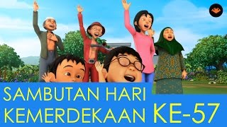 Download Upin & Ipin - Merdeka! [HD]