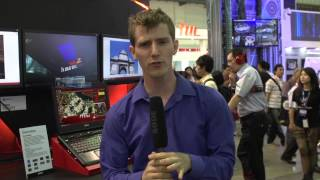 MSI Gaming Laptops GT60 3K Edition, GS70 Slim GTX 765M & Dragon Edition 2 - Computex 2013