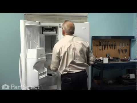 Ice Maker Installation and Repair in Rockwall