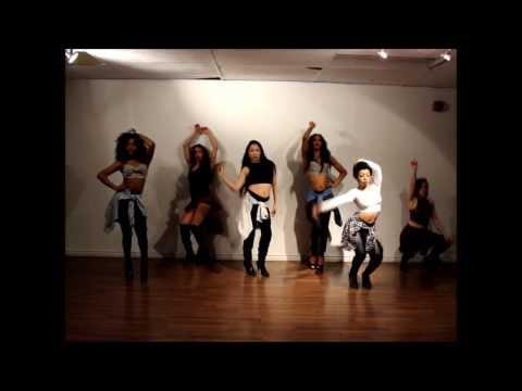 Wynter Gordon  Dirty Talk  Choreography  Alex Pollard