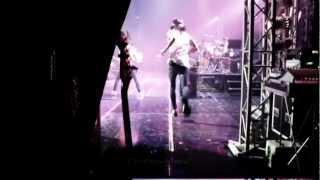 BODYSLAM แสงสุดท้าย WORLD TOUR 2012