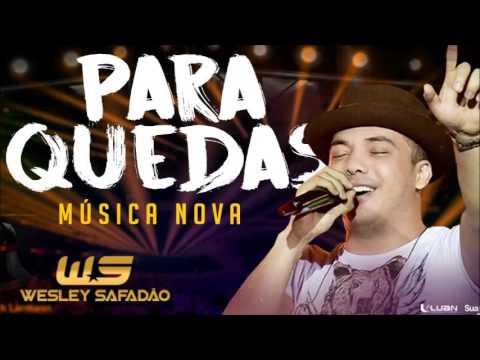 Wesley Safadão Part Gabriel Diniz Paraquedas Música Nova Maio 2017 Repertorio Novo Youtube