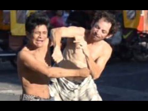 Why KRAV Maga/'Self Defense' DOESN'T Work In STREET FIGHTS! Must SEE!