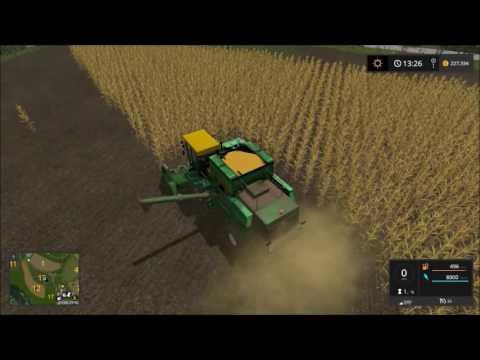 Farming Simulator 17 Slovakia map [1]
