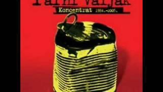 Parni Valjak - Ugasi me (duet Nina Badric)
