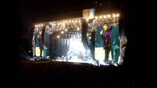 The Rolling Stones - Jumping Jack Flash/It's Only Rock and Roll/All Down The Line