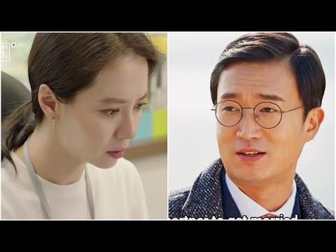 Song Ji Hyo is Returning in a New Drama with Jo Woo Jin from Goblin