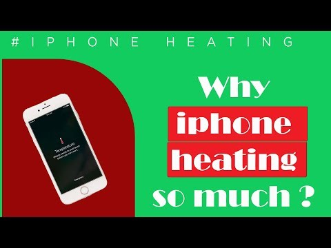 why iphone  heat  | why you have need to update unnecessary iphone software