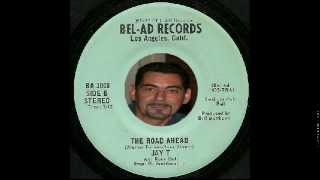 Jay T - The Road Ahead - Bel - AD Records 1003