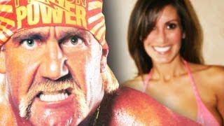 Hulk Hogan Sues over Sex Tape!!!