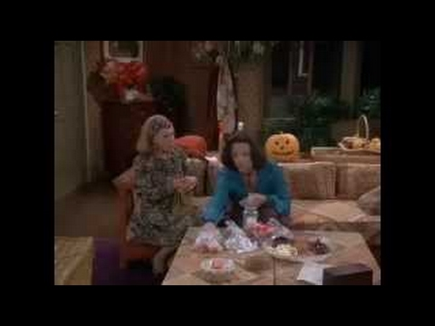 Rhoda Season 4 Episode 5 - Ida Works Out