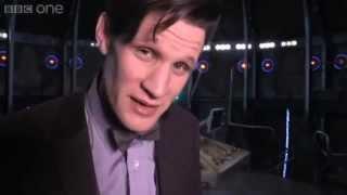 Доктор Кто: 7 сезон++ BAFTA в ТАРДИС (озвучка от Baibako TV)