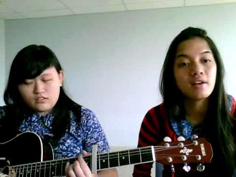 Telling You - Jenny Suk (cover by Cantika Abigail and Audrey)