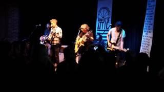 Ed Roland and the Sweet Tea Project - Alder Lane Farm - 02