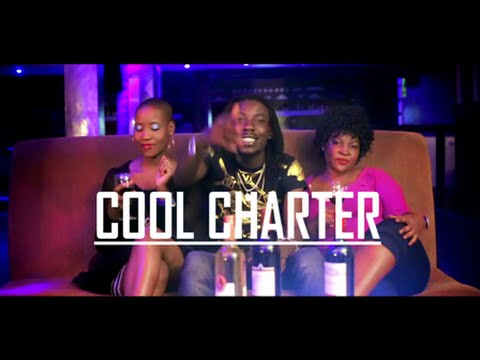 KANYAGIA SYSTEM Cool Charter Official HD Video Elite MusicTV