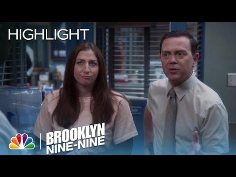 Charles & Gina Suggest A Whisper Campaign  Season 5 Ep. 21  BROOKLYN NINENINE