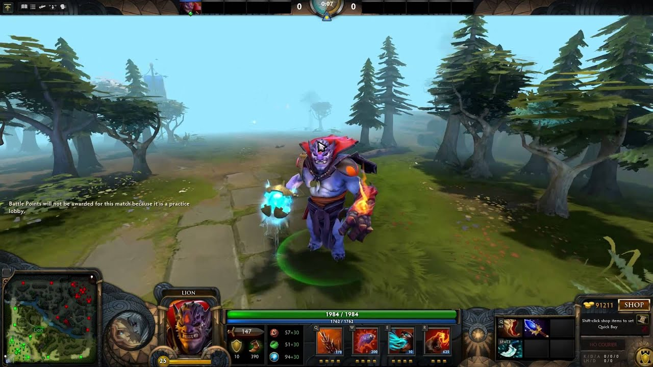 Dota 2 Immortal Items And Player Cards Released: Dota 2 New Immortal Items Compendium Immortals