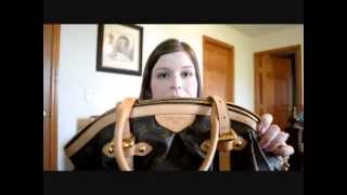 How to get an even patina on your Louis Vuitton purses!