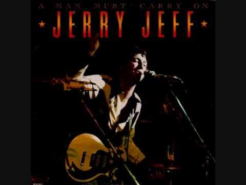 Rodeo Deo Cowboy Jerry Jeff Walker Youtube
