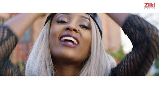 MwanaFA Featuring Vanessa Mdee - Dume Suruali (Official Music Video)