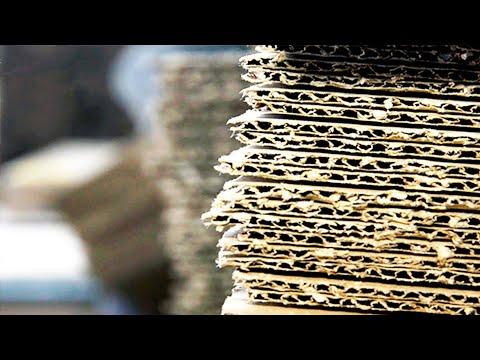Как перерабатывают мусор в Армении