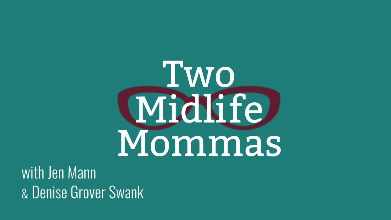 Two Midlife Momma's Video Trailer Intro