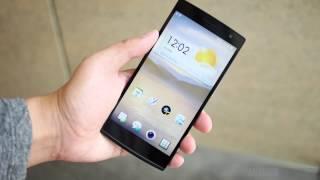 видео COMY | Состоялся анонс смартфона от Орро