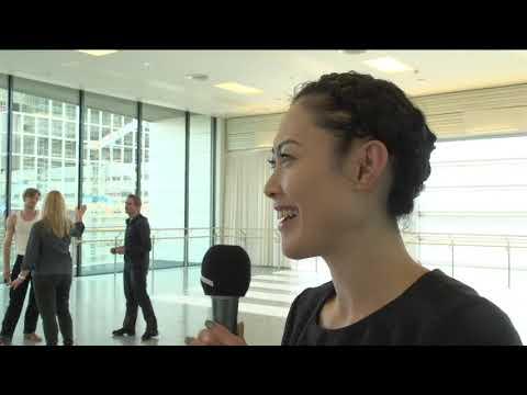 World Ballet Day 2017 - Nasjonalballetten LIVE fra Operaen i Oslo
