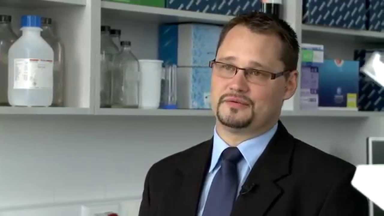 Kutatói portrék - Dr. Jakab Ferenc: Virológia - YouTube