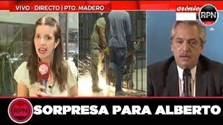 El presidente de un gigante invitó a Alberto Fernandez a ir a su país para empezar negociaciones