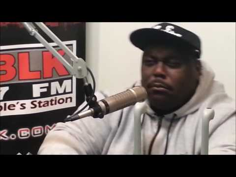 Yasmin Young's HILARIOUS Interview With Lavell Crawford!  Oops, Faizon Love LOL