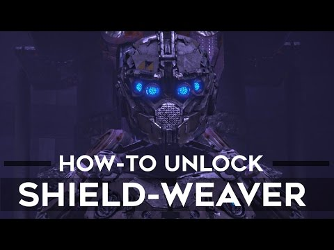 HORIZON ZERO DAWN · How to unlock Shield-Weaver Outfit (Power Cell Locations Video Guide)
