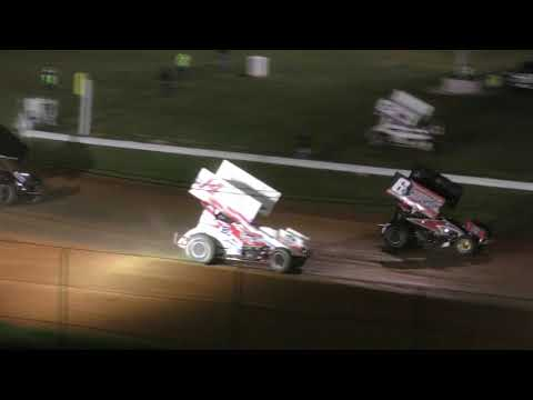 4 12 19 305 RaceSaver Sprints Feature Bloomington Speedway
