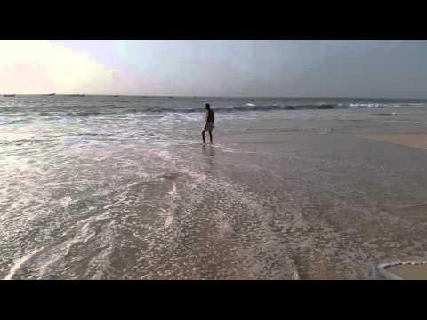 Mauritania nouakchott Atlantic offshore