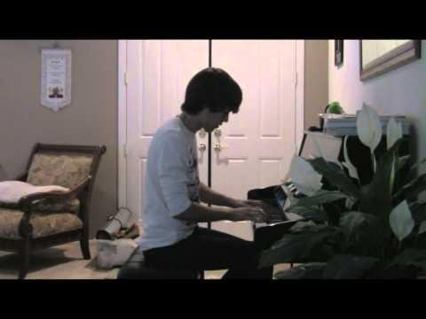 Big Bang - Love Song - Piano Cover