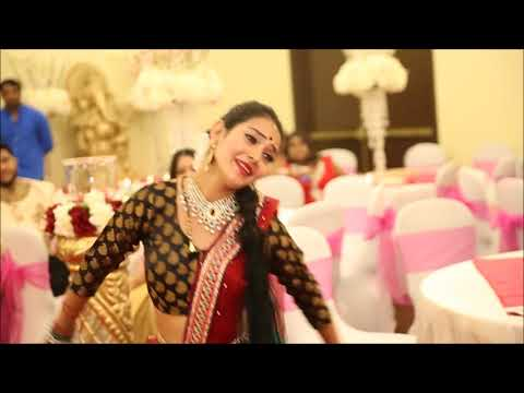 Best Bollywood Wedding Dance Performance| Prem Ratan Dhan Payo| Cham Cham| Nagada Sang Dhol