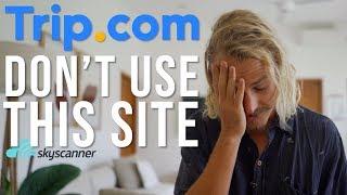 Customer Review - Trip.com and Skyscanner screenshot 3