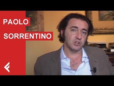 Paolo Sorrentino: Hanno tutti ragione
