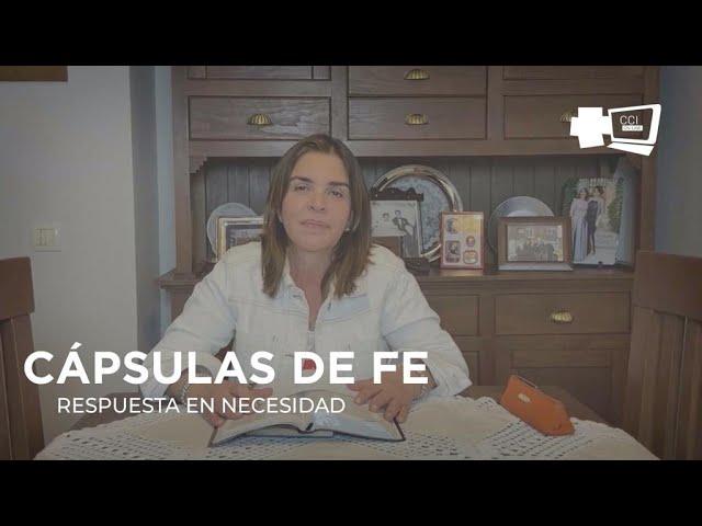 RESPUESTA EN NECESIDAD (Emma Castro)