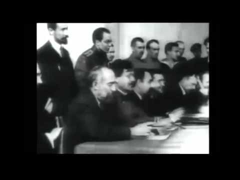 Russian Revolution: Provisional Government Vs Petrograd Soviet and Lenin's Return