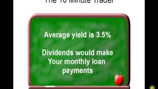 Dividend Investing or Pay Off Debts