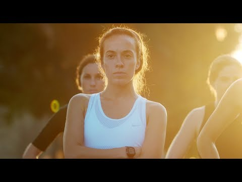 Nike | Stronger Together: The Windrunners