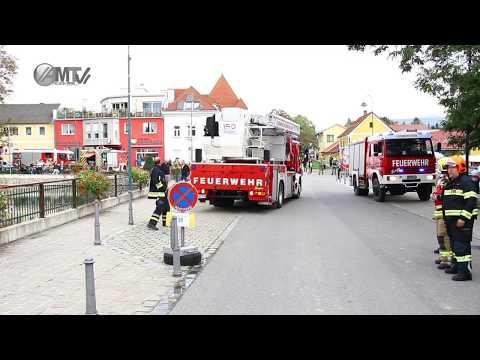 Brand Im Wasserschloss Kottingbrunn
